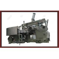Rolled Sugar Cone Machine Comercial