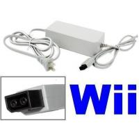 China For Nintendo Wii Game Console Wall Power Supply - Replacement AC Adapter on sale