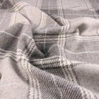 Alexander Henry Gray Wool Coating Manufactures