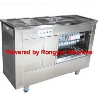 China Dough Divider Rounder Bun Maker RY65/2 on sale
