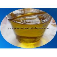 Rip Cut 175mg Injectable Anabolic Steroids Drugs Blend Oil For Bodybuilder Manufactures