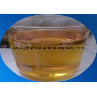 Parabolan Steroid 75mg/Ml Anabolic Trenbolone Hexahydrobenzylcarbonate 23454-33-3 Manufactures
