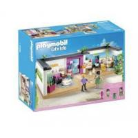 Playmobil #5586 - Guest Suite Manufactures