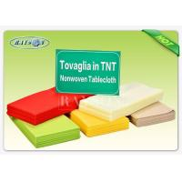 Non Woven Tablecloth RS-T151201