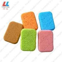 China Squishy soft car cleaning sponge product on sale