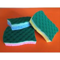 PUR Cleaning Sponge HYS113 Manufactures