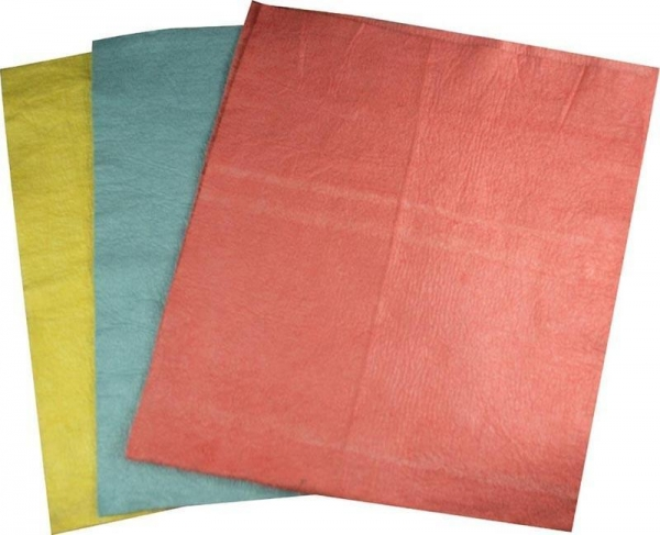Quality wiping cloth Nano Glass Cleaning Cloth HYC801 for sale