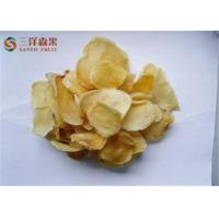 China health natural dehydrated potato granule flakes dicesgood quality for sale on sale