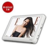 Buy cheap Aino HD big screen MP4 touch + key from wholesalers
