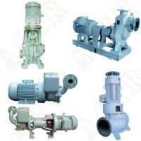 China Eletric Motor Driven Marine Centrifugal Pumps for Sea Water, Fresh Water and Oil Application on sale