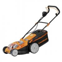 Cordless Lawn Mower 40V Max Lithium Ion 16 Inch Manufactures