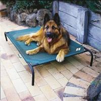 Dog toys Weather-Proof Outdoor Pet Bed Manufactures