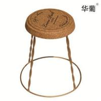 Buy cheap Fashion cork stools from wholesalers