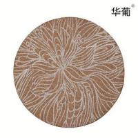 Buy cheap Simple cork coasters from wholesalers