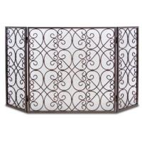 China Fireplace Screens 18259 on sale
