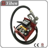 Buy cheap AC Self-Priming Diesel Transfer Pump Kit with CE Approval (ZYB60-13A) from wholesalers