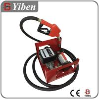Buy cheap AC Diesel Electric Transfer Pump Kit with CE Approval (ZYB40-220V-11A) from wholesalers