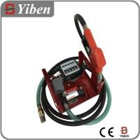 Buy cheap AC Electric Transfer Pump Unit (ZYB40Auto-12V/24V-11A) from wholesalers