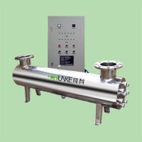 50TPH UV Water Sterilizer for Water Purification Systems Manufactures