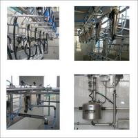 China Swingover Milking Parlor on sale