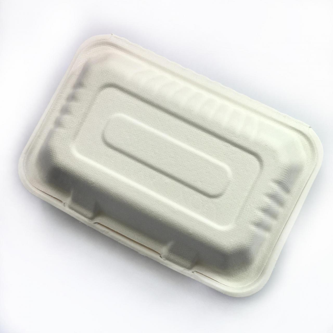 """China AK-H96 9"""" 6"""" Food container wholesale"""