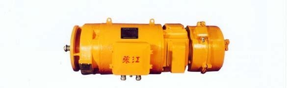 Quality YRTE180L-4(B5) three phases asynchronous motor for tower crane for sale