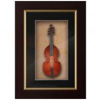 Buy cheap Wholesale photo frame decorative frame handmade photo frame Musical Instrument from wholesalers