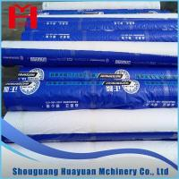 Construction technology of PVC waterproofing membrane Manufactures