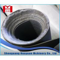 PVC waterproofing membrane Manufactures