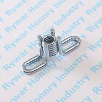 China Flared Wing nut Coil Insert on sale