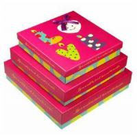 Nesting Gift Boxes In Bulk Quantity Hot Selling Manufactures