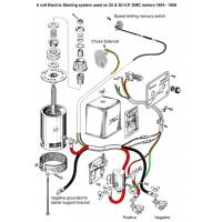 12 Volt Relay Solenoid Wiring Diagram Manufactures