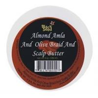 Almond Amla and Olive Braid & Scalp Butter 6oz. Manufactures