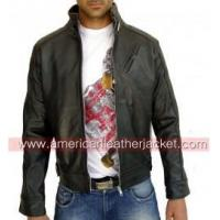The Bourne Legacy Leather Jacket Manufactures