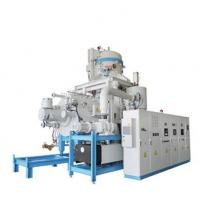 CNC Machine Tools Vertical type vacuum high pressure gas quenching furnace Manufactures
