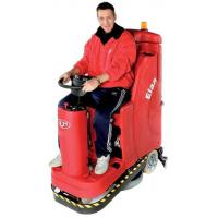 Ride-On Scrubber Drier Manufactures