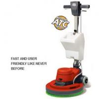 SCRUBBERS & POLISHER Manufactures
