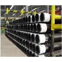 China API 5L 5CT ERW Saw Pipe for Oil Gas on sale