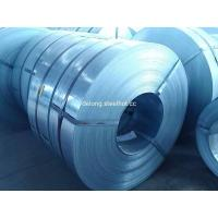China Hot Rolled Mild Steel Strip with Q195/235 Standard on sale
