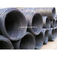 7.5mm Steel Wire Rod In Coils Manufactures
