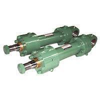 Cylinders ModelProduct ID: ISO-6022 Manufactures