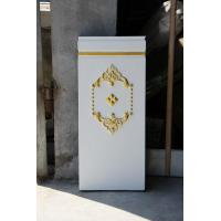 Buy cheap Hight Quality Decoration Polyurethane Roman Column for House from wholesalers