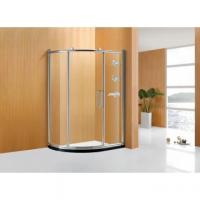 Aluminum Shower Enclosure BT-22 Manufactures