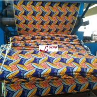 Textiles 2016 hot sale african print cotton fabric Manufactures