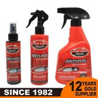 Car Anti Fog Spray Glass Cleaner Manufactures