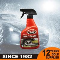 New Effective Tyre Cleaner and Black Manufactures