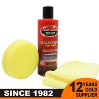 Car Liquid Cleaner Wax Kit