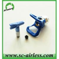 Buy cheap ELectric Airless Paint Sprayer SC-TX series spray tip a from wholesalers