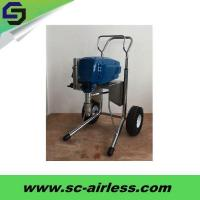 China ELectric Airless Paint Sprayer ST-8795 Professional Air on sale