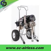 ELectric Airless Paint Sprayer ST-500TX Mark V type Air Manufactures